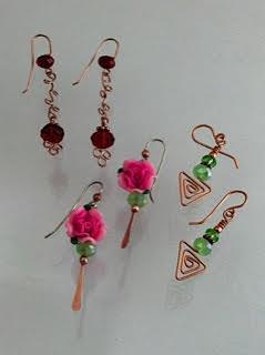 3 earring